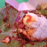 マレーシアのナシレマッ大集合!「I eat NASI LEMAK 2016」に行ってきました