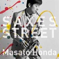 SAXES STREET