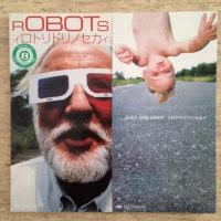 「イロトリドリ ノ セカイ」 ROBOTS、JUDY AND MARY 1998年