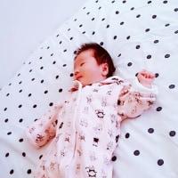 赤ちゃん服と、実践したこと小話
