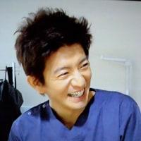 笑顔のSMAP写真館①