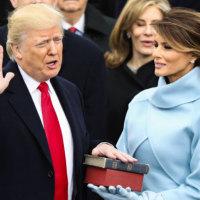 徳兵衛、狂人の頭の中『トランプ米大統領就任』-なんら具体的発言が無かった