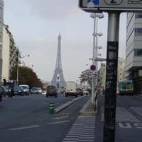 セメスター留学 in France