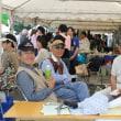 第16回ボランティアフェスティバルに吹田まちづくり市民塾連絡会が参加しました!!