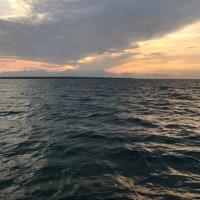 釣行023 マイボート 石西礁湖