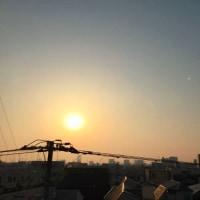 暑くなりそうですね(^o^)(^o^)