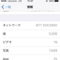 iOS を 9.3.1 にバージョンアップしましょう!!