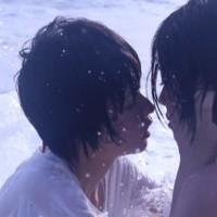 ラブストーリー映画祭(4/8〜4/9)にて、拙作「唯一、すべて」上映