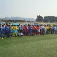 【結果】九州ジュニアU11県大会