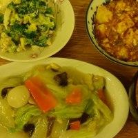 夕食0223