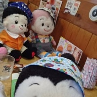 夏がもうすぐだ!! かき氷を食べにコメダ珈琲店に行ってきたよ~ その1