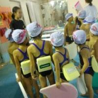 金沢スイミングクラブ水泳記録会小立野教場