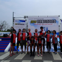 INCHEON WORLD INLINE CUP 2017 ENTRY