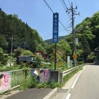 おくたまライド・リベンジ 246km(前編)