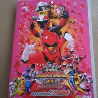 「未来からのメッセージ」DVD