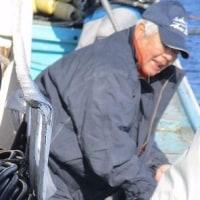 積丹ブルー 今日は 丸坊主覚悟のサクラマス釣り