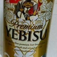 缶の色が変わるビール