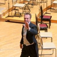 ノット・東響 欧州演奏会のプレコンサート。ベートーヴェンV協 シュスタコーヴィチ10番を聴いて。