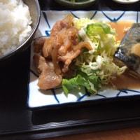 羽村・コミュニティレストランらるご 日替りランチ