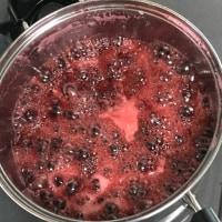 おいしい苺ジャム作り