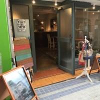 コーラルツリーカフェ(coral tree cafe)。