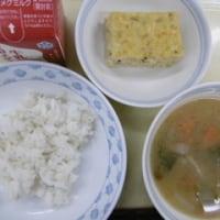 3月1日(水)今日の給食