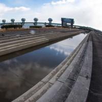 第47回 潮のポンプ 下 どうして長良川のアユは小さくなったか!