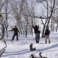 あさひかわ白樺樹液まつり(2/2)~森のコンサート・ミニ個展など