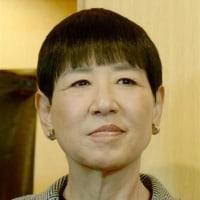 朝鮮人の血が流れている和田アキ子となれば