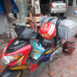 オートバイひとり旅・地球走行中・東南アジア編・ベトナム・・