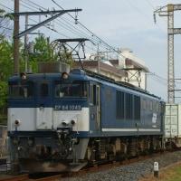 2017年4月27日  新金貨物線   EF64-1049 1094レ