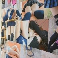 「太もも写真の世界展」 渋谷マルイ