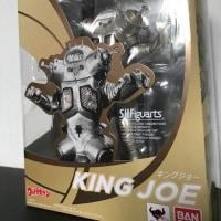 キングジョー!