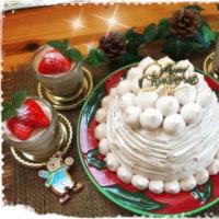 これも、食育??(笑) ☆ヌテラdeムースケーキ~☆
