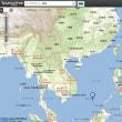 中国、フィリピンが領有権を争う南シナ海・南沙諸島に中国が9階建てのビルを建設