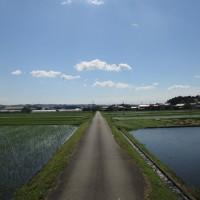 初夏の空 by 空倶楽部