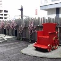 神戸リンリンサイクルめぐり 2-(1)