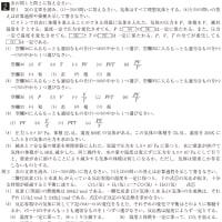 神奈川大学・化学 2