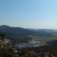山口の火の山