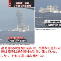 正気ではない日本原子力学会(原子力マフィア)