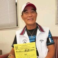 三池さん最後の恩返しショー 大牟田の演歌歌手30日にチャリティー 「28回目75歳で区切り」