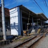 パノラマ【西武多摩川線:新小金井駅】 2016.DEC(8) 撮り鉄 車両鉄