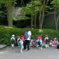 「四季の森公園」お楽しみスケッチ会