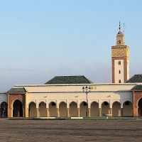 モロッコ 9日目 ラバト