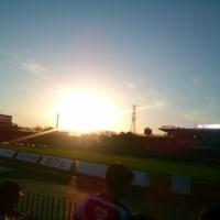 11/12 第41節 愛媛FC戦 (京都・西京極競技場)