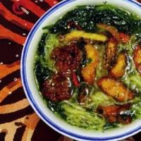 ハノイの魚料理は旨い (2)