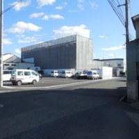 広島県福山市西桜町1丁目12・ホテルプリンス跡地隣の再開発