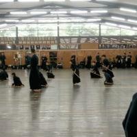 少年剣道指導者講習会