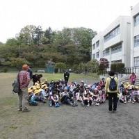 低学年(1年・2年・3年) 遠足 小峰公園  ~特集⑦~