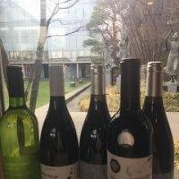 長野県産のワインを少々飲み比べてみた・・・